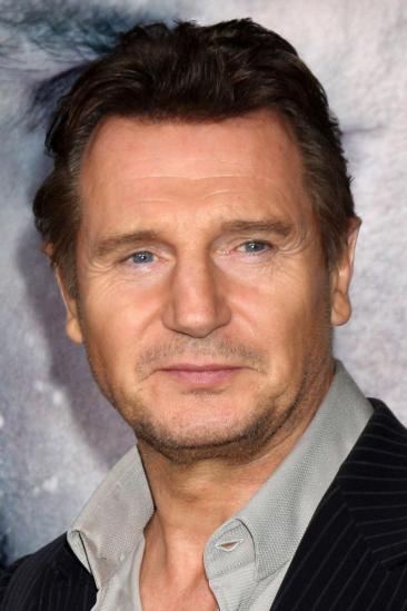 Liam Neeson Image