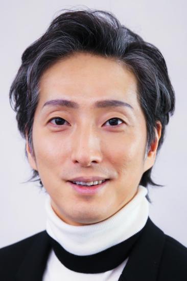 Shichinosuke Nakamura Image