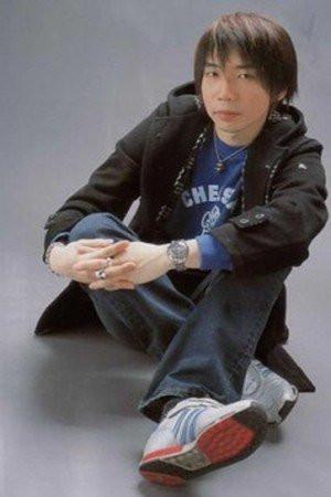 Junichi Suwabe Image