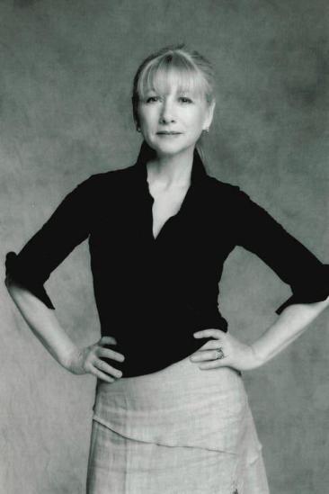 Brigitte Robinson Image