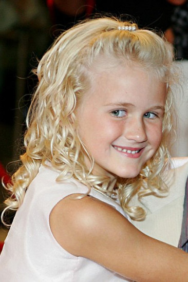 Heidi Hayes Image