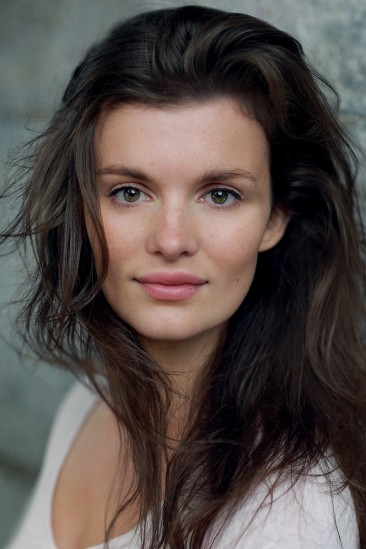 Emily Barber Image