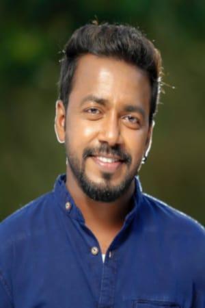 Vishnu Unnikrishnan Image