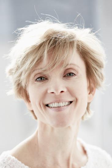 Sabine Rossbach Image