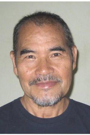 Akira Takayama Image