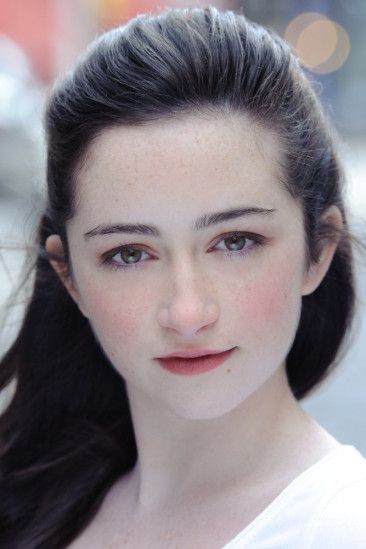 Abby Quinn Image