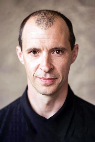 Tom Vaughan-Lawlor Image