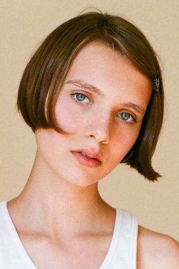 Sasha Frolova Image