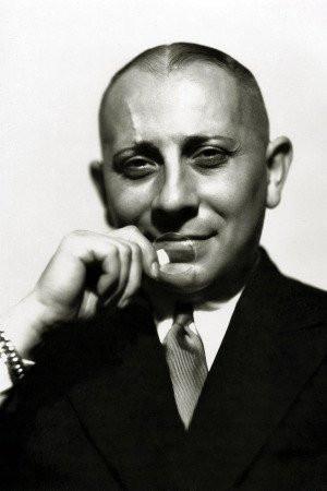 Erich von Stroheim Image