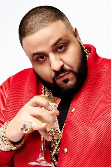 D.J. Khaled Image