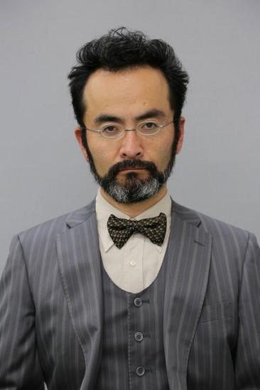 Kanji Furutachi Image