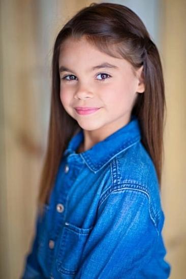 Ariana Greenblatt Image
