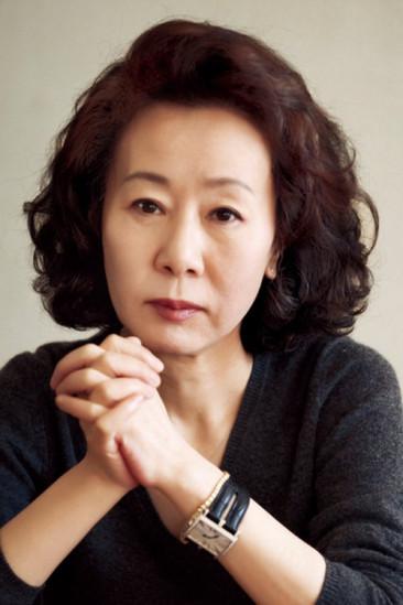 Yoon Yeo-jeong Image