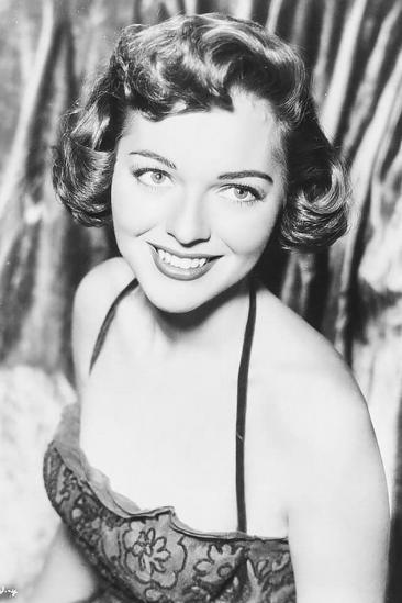 Joan Weldon Image