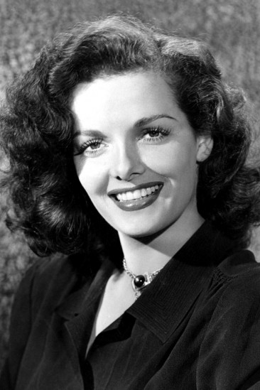 Jane Russell Image