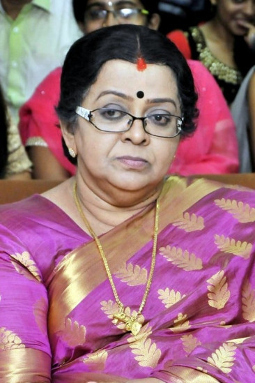 Mallika Sukumaran Image
