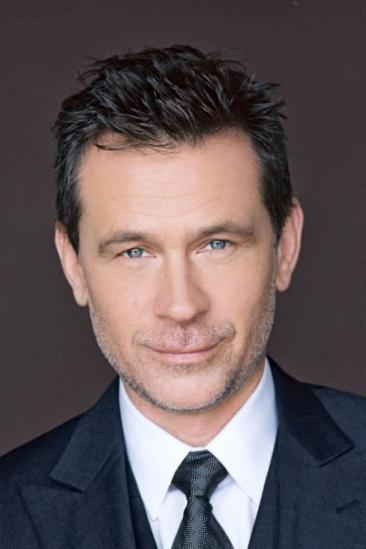 Connor Trinneer Image