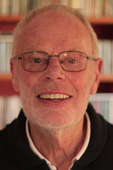 Bob Harris Image