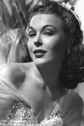 Joan Woodbury Image