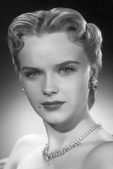 Anne Francis Image