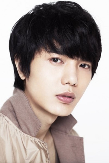 Kim Shi-hoo Image