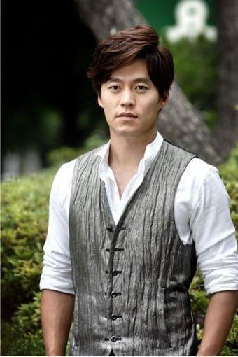 Lee Seo-jin Image