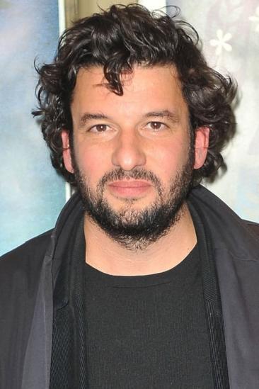Éric Caravaca Image