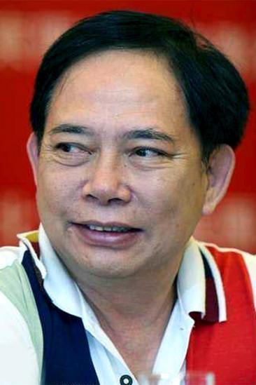 Wong Yat-Fei Image