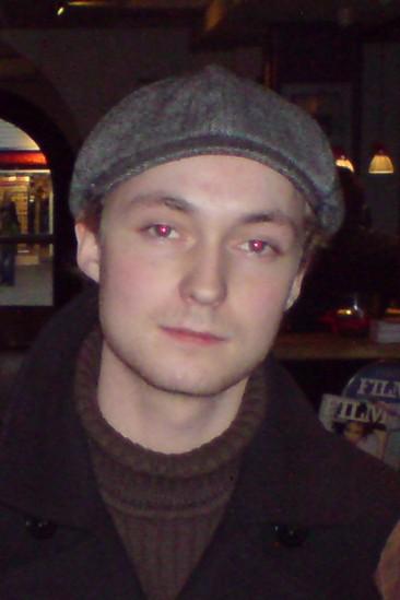 Knut Joner Image
