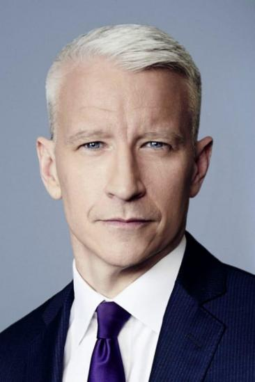Anderson Cooper Image