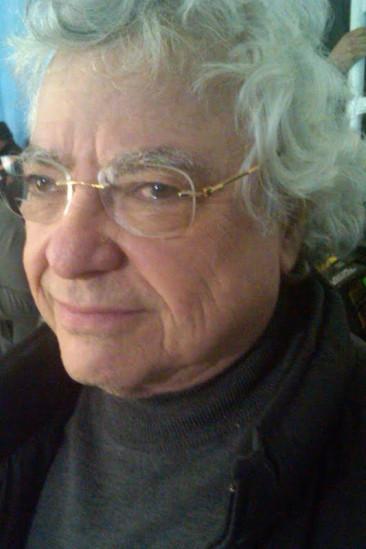 Jeannot Szwarc Image