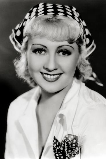 Joan Blondell Image