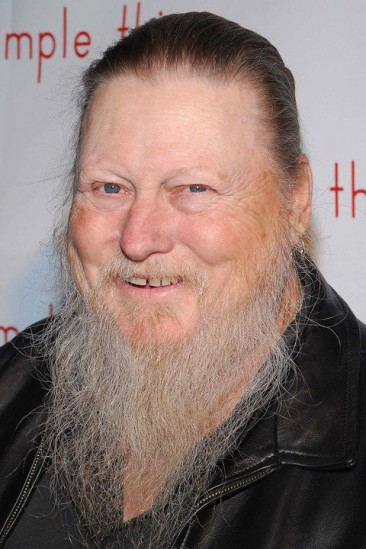 Mickey Jones Image