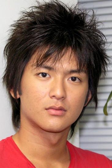 Takuya Ishida Image