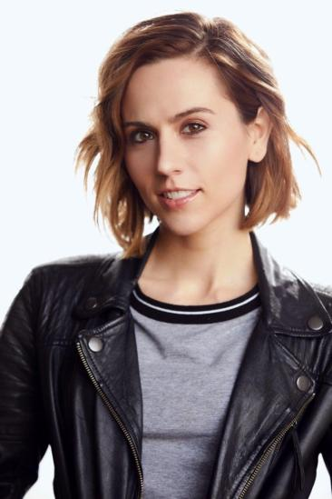 Abby Trott Image