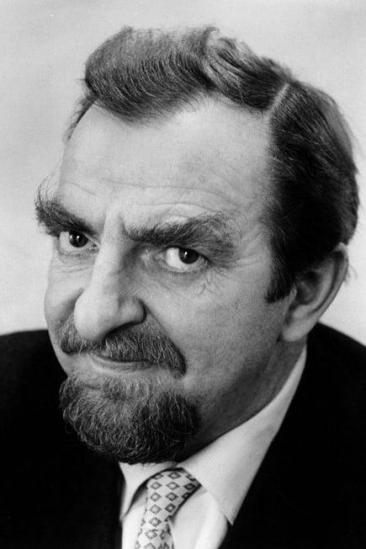 Hugh Griffith Image