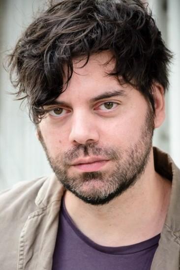 Julian Michael Deuster Image