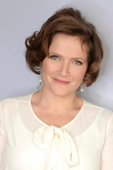 Jessica Hynes Image