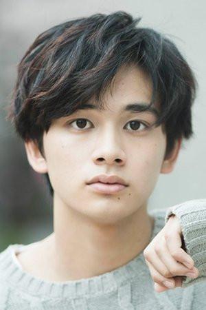 Takumi Kitamura Image