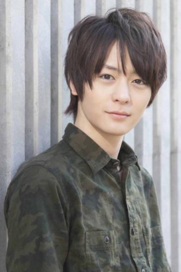 Atsuhiro Inukai Image