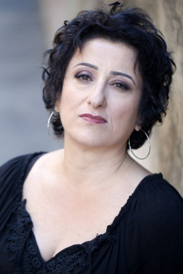 Lucianna De Falco Image