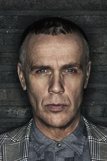 Morten Suurballe Image