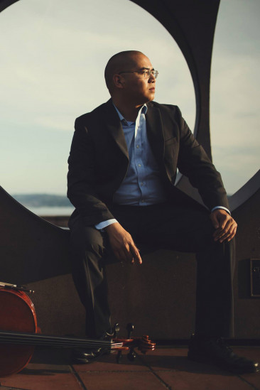 David Chen Image