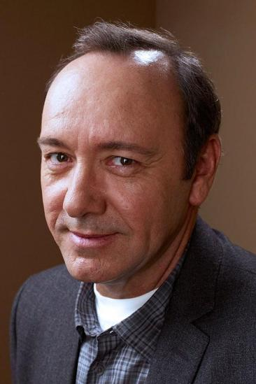 Kevin Spacey Image