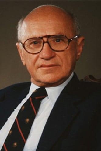 Milton Friedman Image
