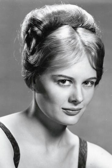 Shirley Knight Image
