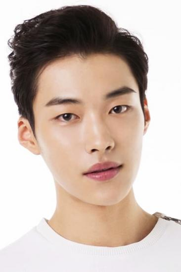 Woo Do-Hwan Image