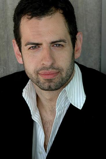 Jorge Yamam Image