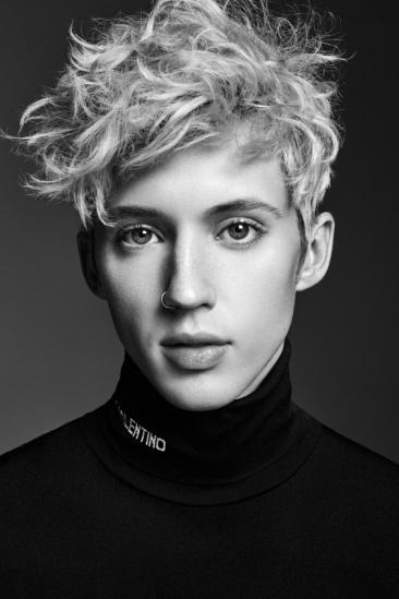 Troye Sivan Image