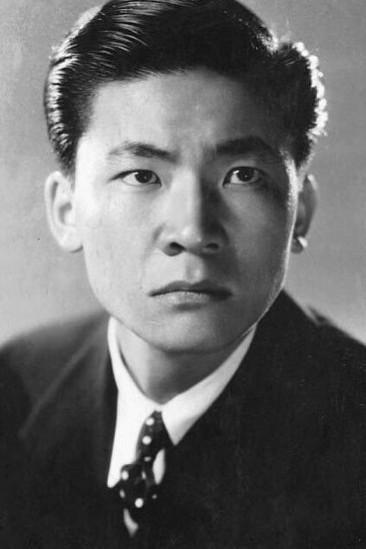 Victor Sen Yung Image